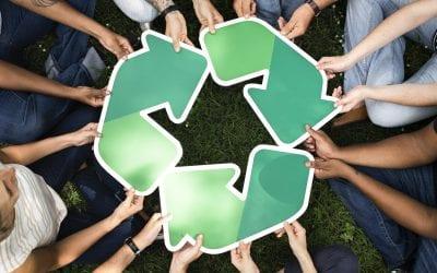 Metal/Aluminum Can Recycling