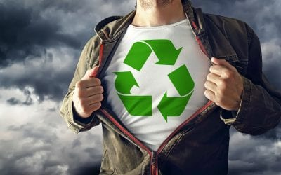 Are you a Master Recycler?