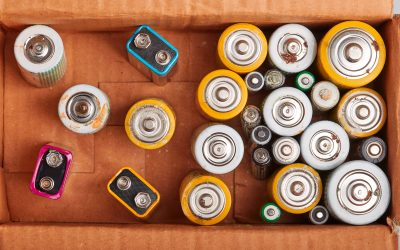 Battery Recycling- Your Questions